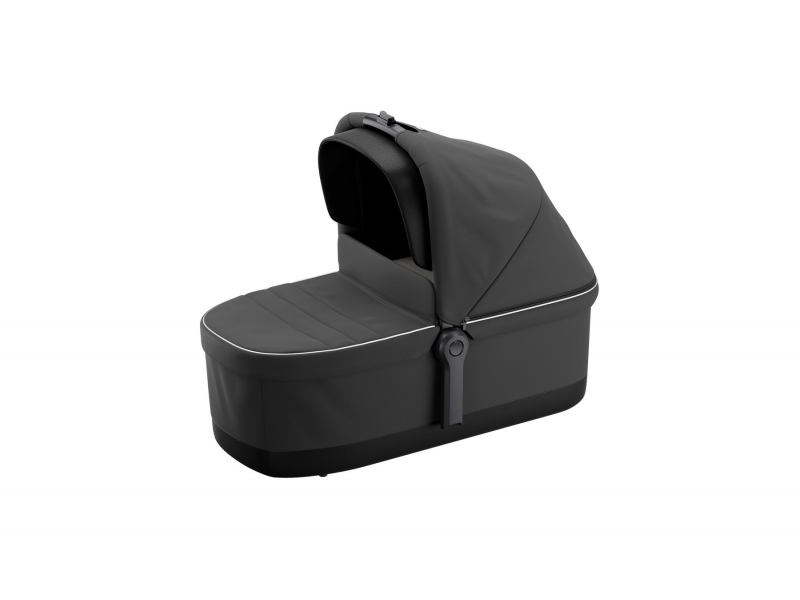 Thule Sleek Bassinet Charcoal Grey