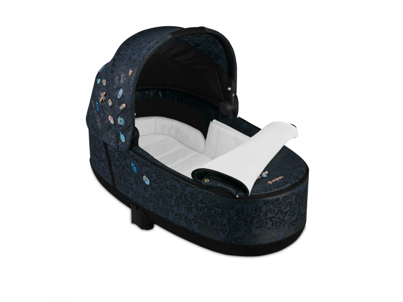 Cybex Priam Lux Carry Cot Jewels of Nature 21